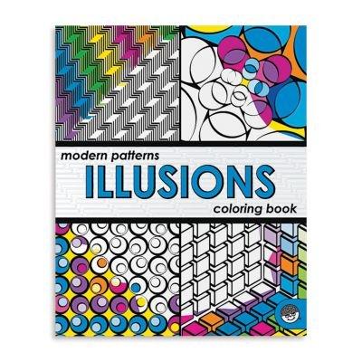 mindware coloring books - 7
