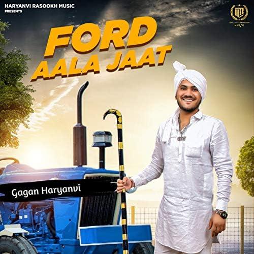 Gagan Haryanvi