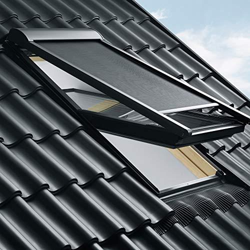 Protección contra el calor-toldo eléctrico VELUX GGU, GPU, GGU, GHU, GGL, GPL,...