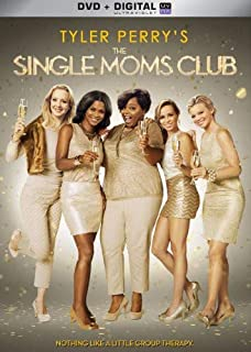 Tyler Perry's The Single Moms Club Digital