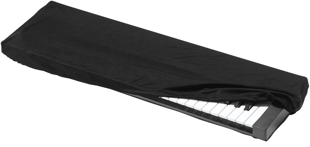 NEW before Max 41% OFF selling Kaces Stretchy Keyboard Dust 49-61 KKCSM Cover-Small Key