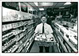 Foto Max Vintage Photo of Holland and Barrett.