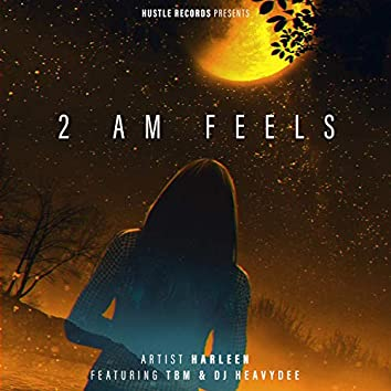2 AM Feels (feat. TBM & DJ Heavydee)