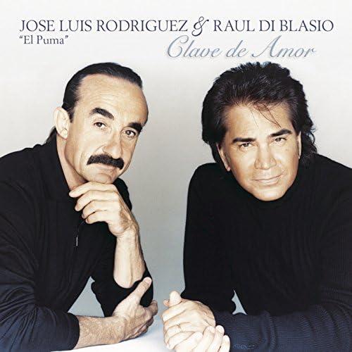 José Luis Rodríguez & Raúl Di Blasio