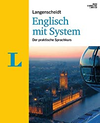 Englisch mit System Sprachkurs Langenscheidt