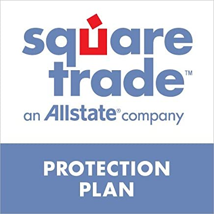SquareTrade 3-Year Jewelry Protection Plan ($100-124.99)