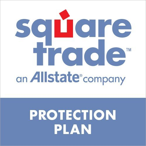SquareTrade 4-Year PC Peripheral Protection Plan ($0-49.99)