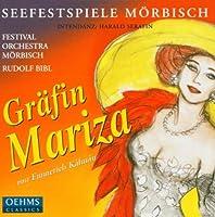Emmerich Kテlmテn: Grafin Mariza by Festival Orchestra Mテカrbisch (2013-08-05)