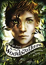 La transformación de Carag: 1 (Woodwalkers)