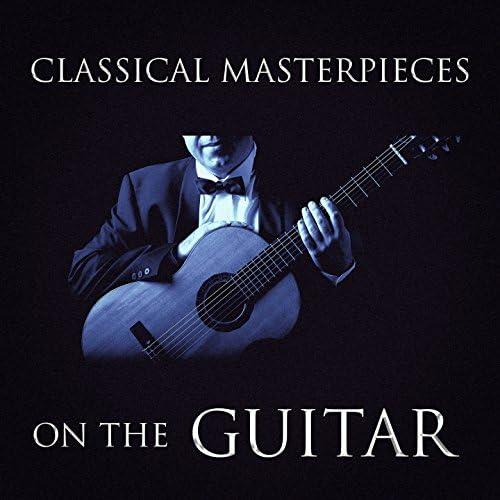 Classical Study Music, Classical Music Radio & The Spanish Guitar