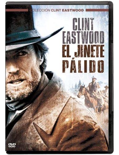 Jinete Palido [DVD]