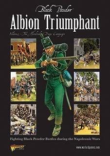 Albion Triumphant: Volume 2: Fighting Black Powder Battles During The