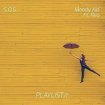 SOS (feat. Rea)
