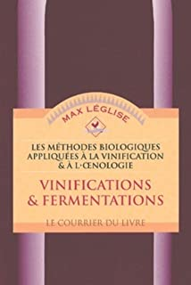 Vinifications & fermentations - tome 1 (01)