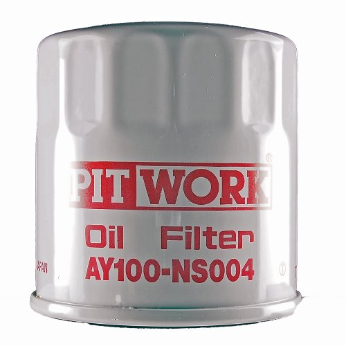 PITWORK(ピットワーク) オイルエレメント NS004