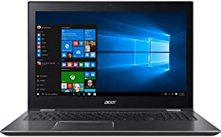 Acer Spin 5 SP515-51N-51GH 15.6-Inch FHD IPS Touch i5-8250U 8GB 1TB Windows 10