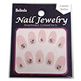Belinda(ベリンダ) Belinda Nail Jewels No.681 1シート