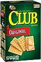 Club Crackers Keebler, Original, 13.7 oz Box