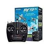MALTA - HORIZON リアルフライト9.5 送信機型USBコントローラー付属 RCフライトシミュレーター Real Flight 9.5/ RF9.5