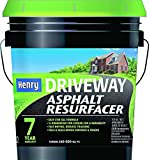 Best Driveway Sealers - Henry Driveway Sealer Black 5 Gl 7 Yr Review