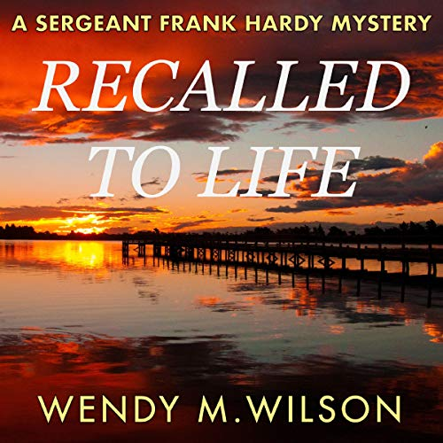 Recalled to Life cover art