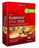Lexware business plus 2020 Minibox (Jahreslizenz) für Kleinunternehmer, kaufmännische Einsteiger und Gründer Software für Buchhaltung und Auftragsbearbeitung Kompatibel mit Windows 7 und aktueller