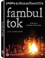 Fambul Tok [DVD] [Import]