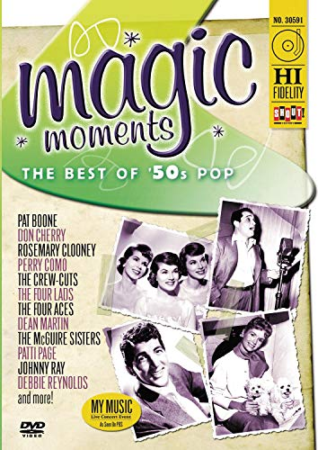 Magic Moments – The Best of '50s Pop
