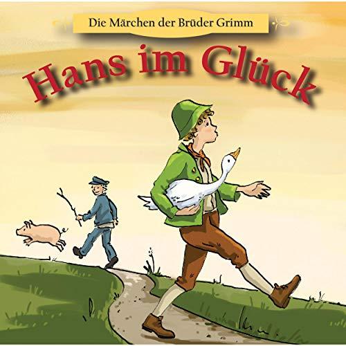 Couverture de Hans im Glück