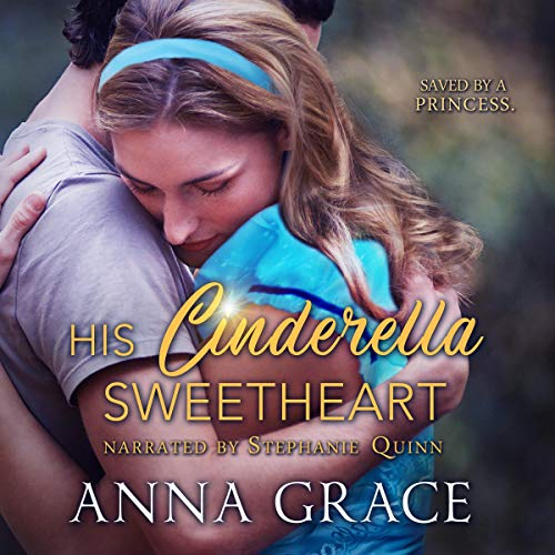 His Cinderella Sweetheart cover art