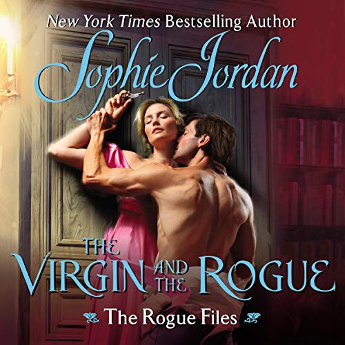 The Virgin and the Rogue cover art