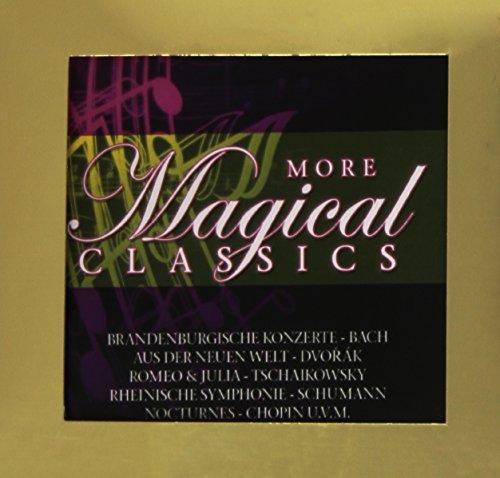 More Magical Classics (10 CD)
