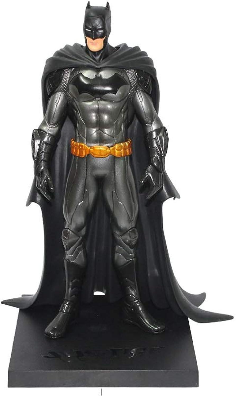 ahorra hasta un 80% QRFDIAN QRFDIAN QRFDIAN Batman PVC Statue, DC CollectiblesDC Comics Batman por Bryan Hitch Statue, ARTFX + negro Batman NEW52 versión acción Personajes, 7 Pulgadas  Envíos y devoluciones gratis.
