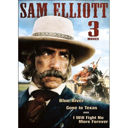 Sam Elliott Triple Feature