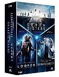 Coffret 'SCIENCE FICTION' 2018 - 3 Films - Coffret DVD
