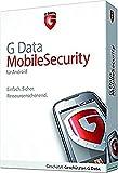 G DATA MobileSecurity - Seguridad y antivirus (1 usuario(s), ESP, Android 2.0 +)