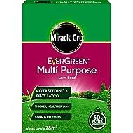 EverGreen Multi Purpose Grass Carton