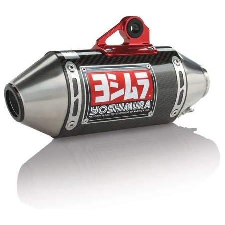 Race//Carbon Fiber Yoshimura RS-2 Works Finish Full System Exhaust 17-19 HONDA Grom