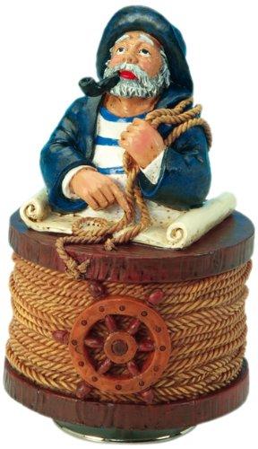 Musicbox World 14189 Marin au chapeau bleu Musique :\