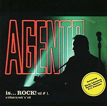 Agents Is Rock Vol # 1