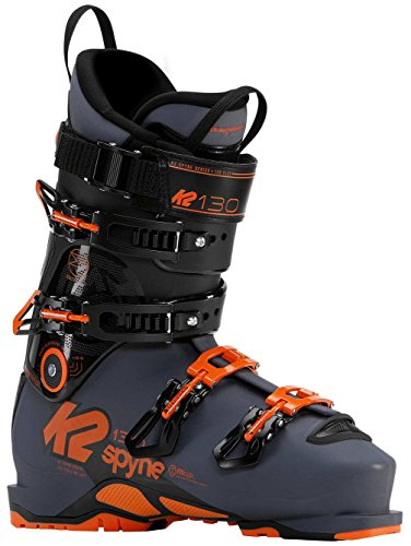 K2 Herren Skischuh Spyne 130 HV 102mm 2018