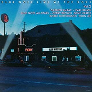 Best blue note live at the roxy Reviews