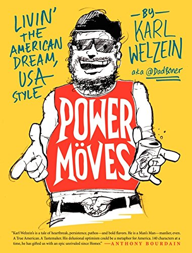 Power Moves: Livin' the American Dream, USA Style