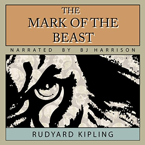 The Mark of the Beast cover art
