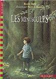 Les Minuscules - Gallimard Jeunesse - 31/03/2002