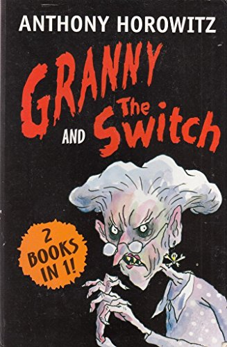 Preisvergleich Produktbild Granny and The Switch (2 Books in 1!)