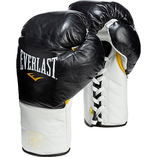 10. Everlast MX Professional Fight Gloves
