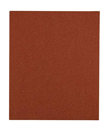 KWB 800960 Schleifpapier Holz & Farbe, Flint