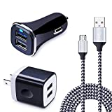 Car Chargers For Kindle Fires - Best Reviews Guide