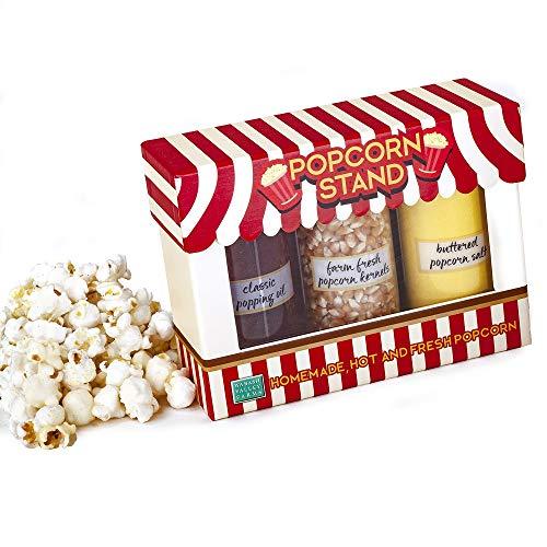 Wabash Valley Farms - Popcorn Starter Pack (Popcorn Stand)